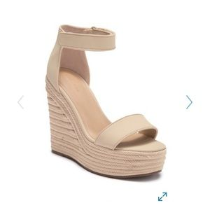New wedges
